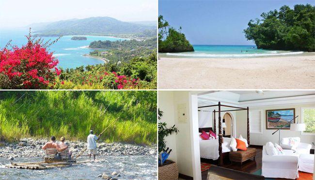 加勒比假日之旅