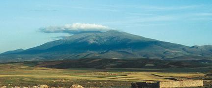 蒙卡约地区